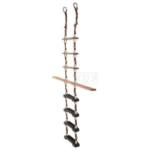 pilot-ladder